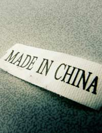 China Counterfeit Fakes Designer Customs